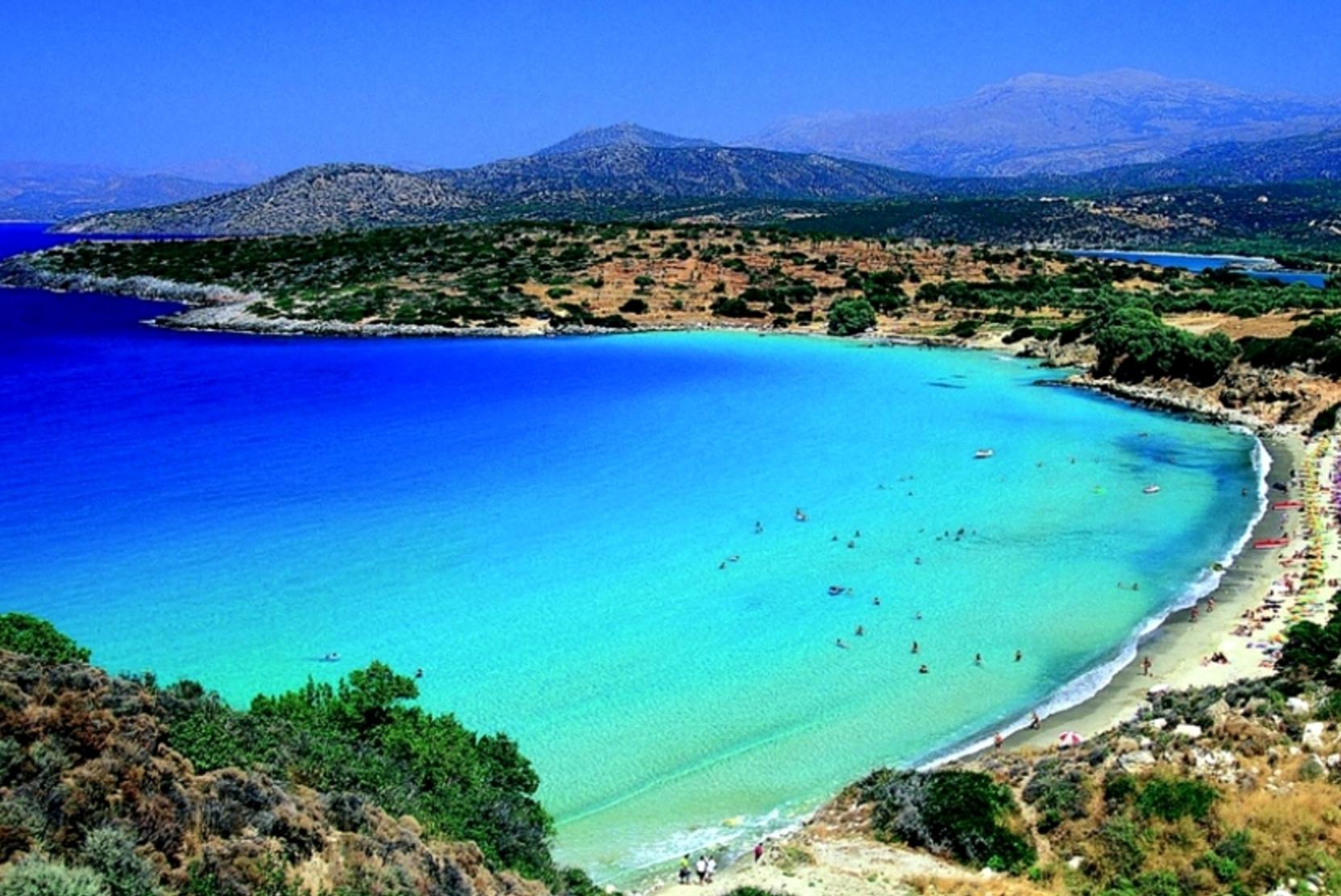 Российские туристы не смогут посетить Кипр в марте