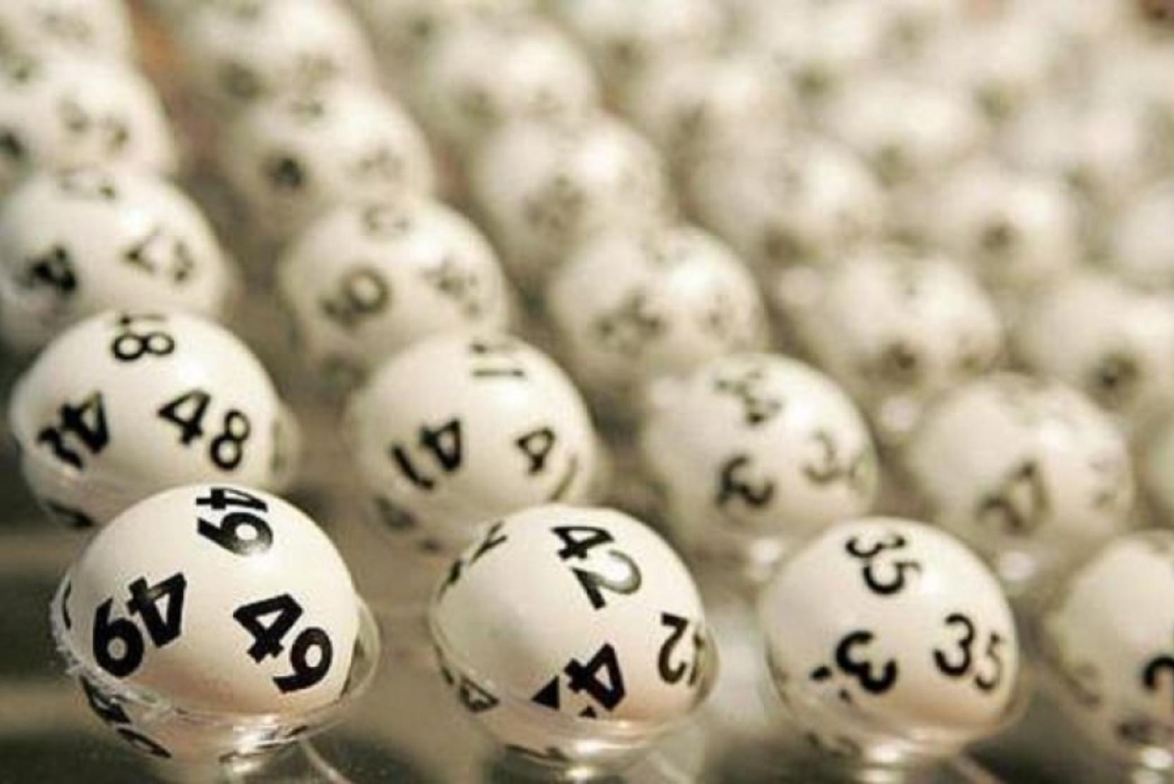 Житель Южно-Сахалинска выиграл в лотерею более 500 млн рублей