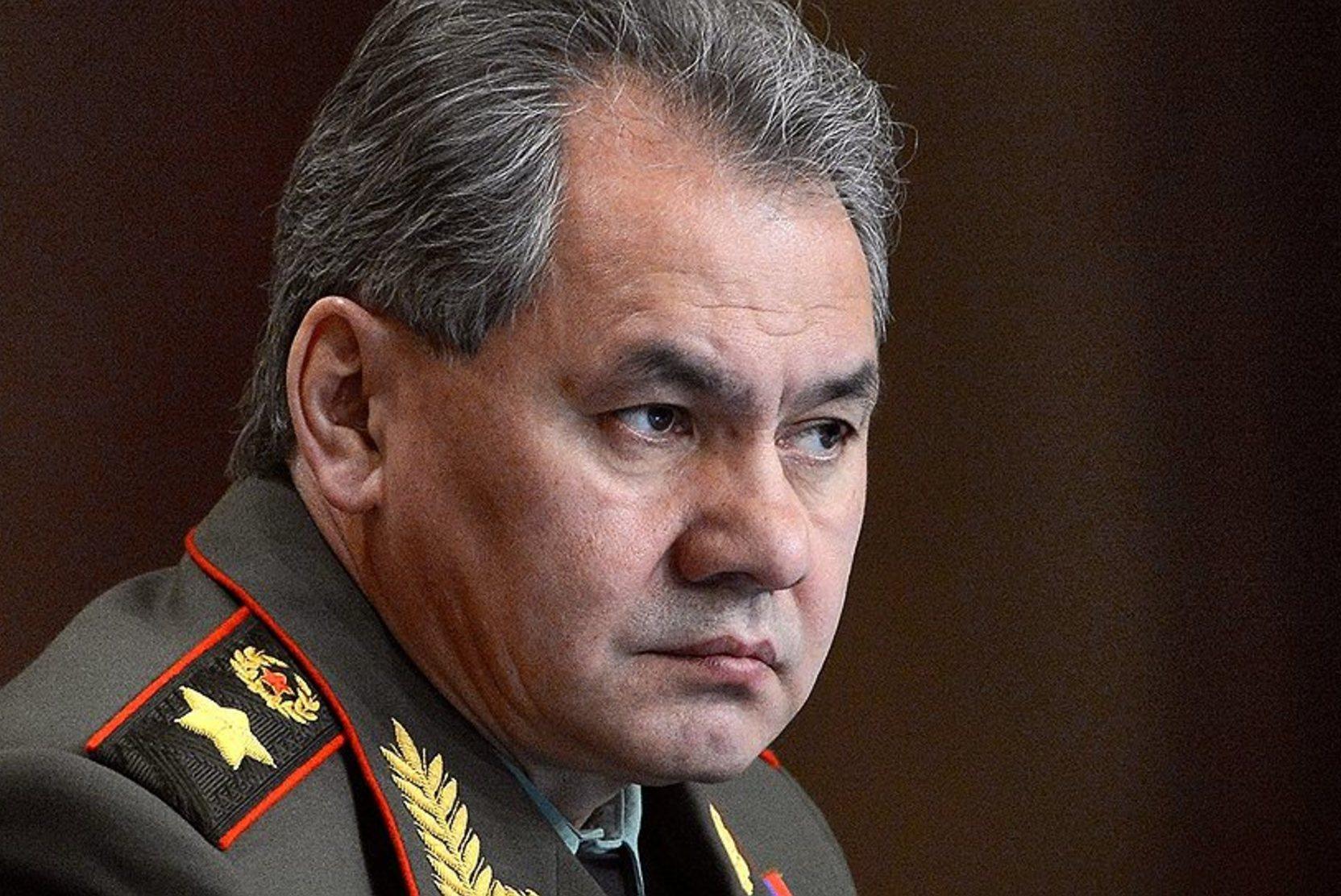 Шойгу: США и НАТО продолжают провокации в Черном море