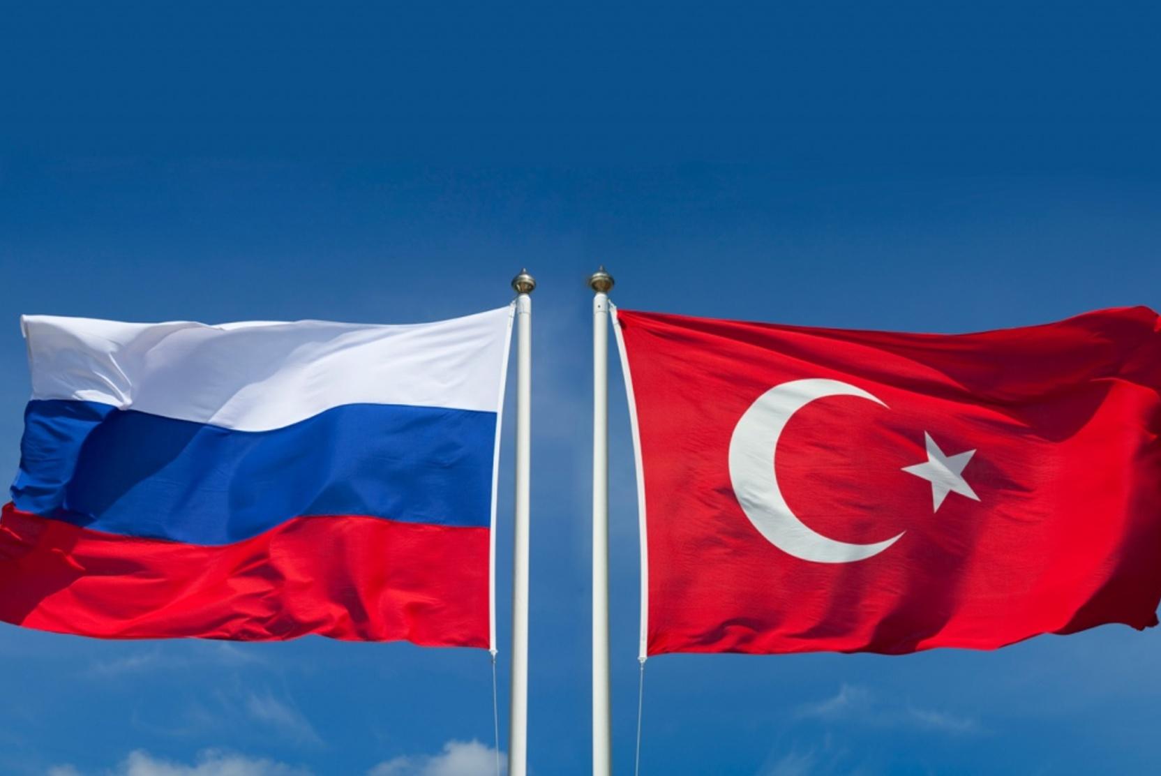 В РСТ допускают возобновление полетов в Турцию с июля