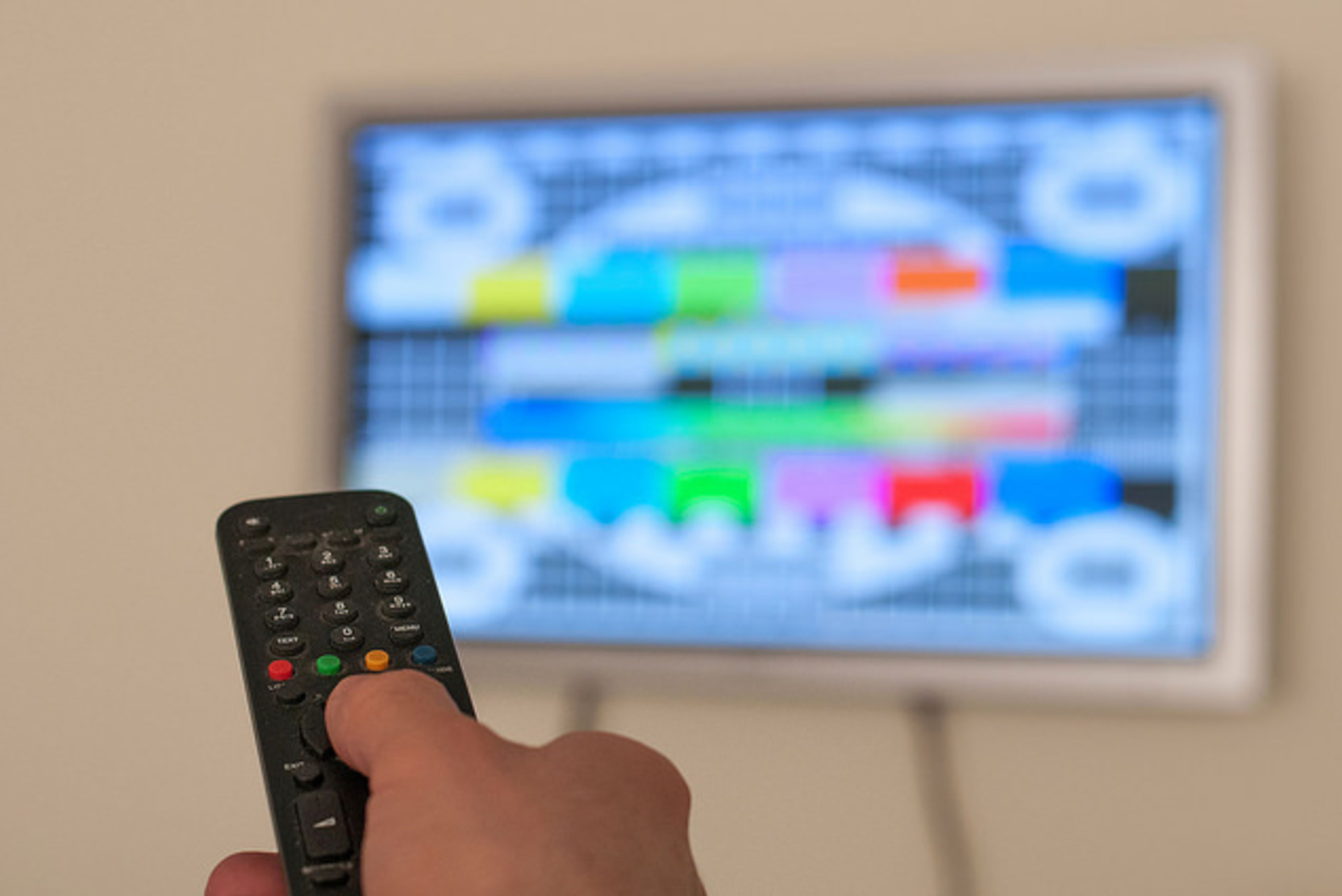 На Украине попавшие под санкции телеканалы создали новый медиахолдинг
