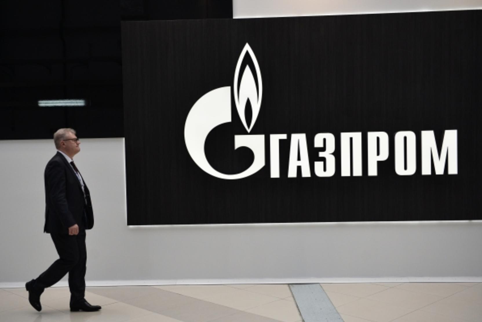 Газпром стал самой дорогой российской компанией
