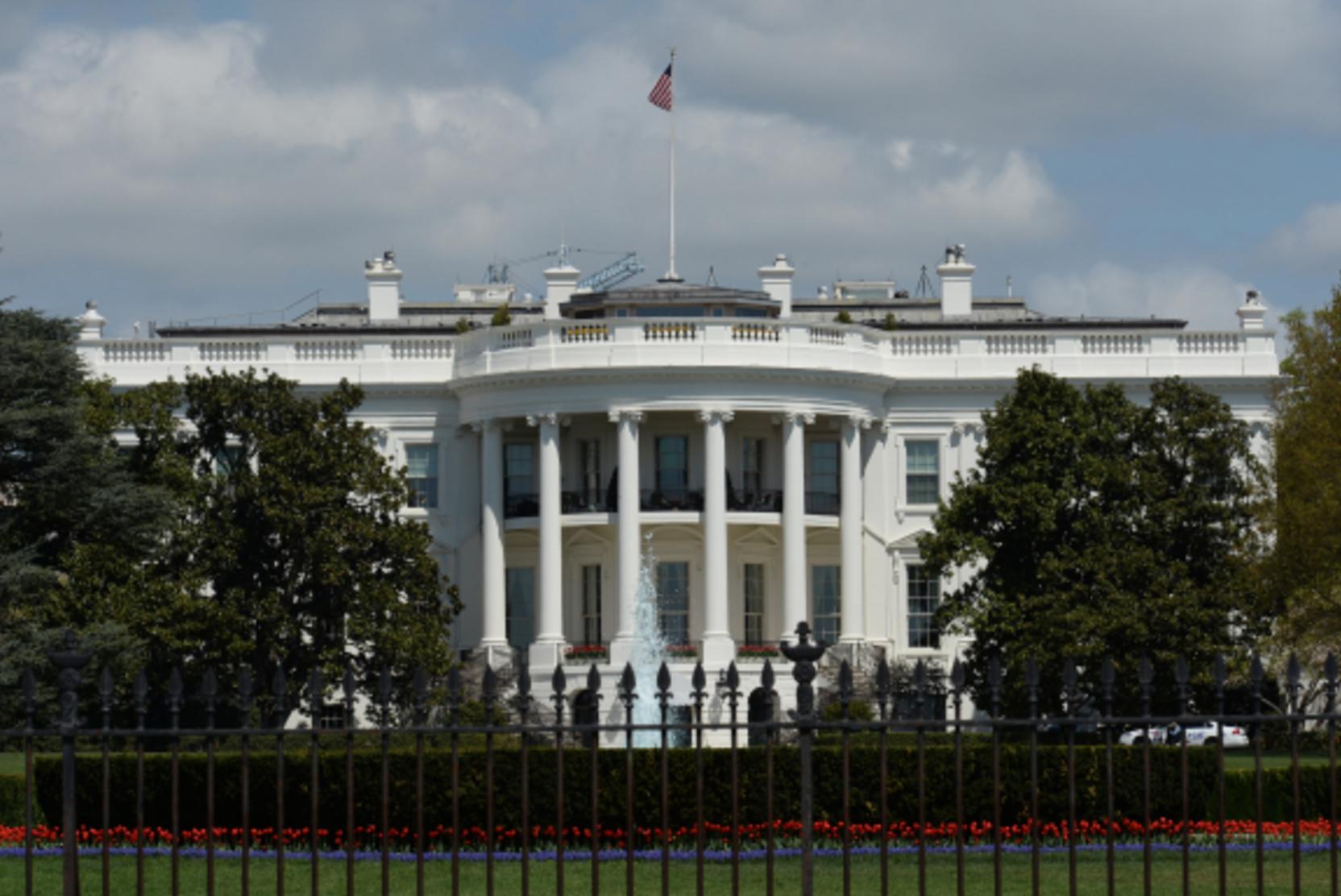 Белый дом отказался от совместной пресс-конференции после переговоров Байдена и Зеленского