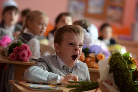 Льготы при зачислении в первый класс