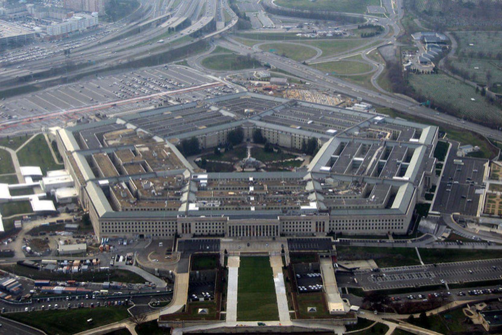 Пентагон запретил американским базам в Европе покупать энергоресурсы у России