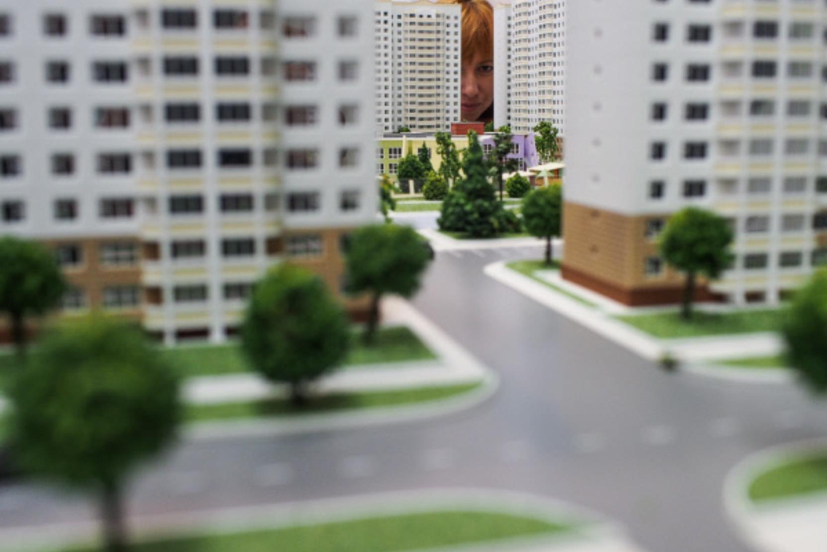 В Москве отмечен спрос на покупку недвижимости