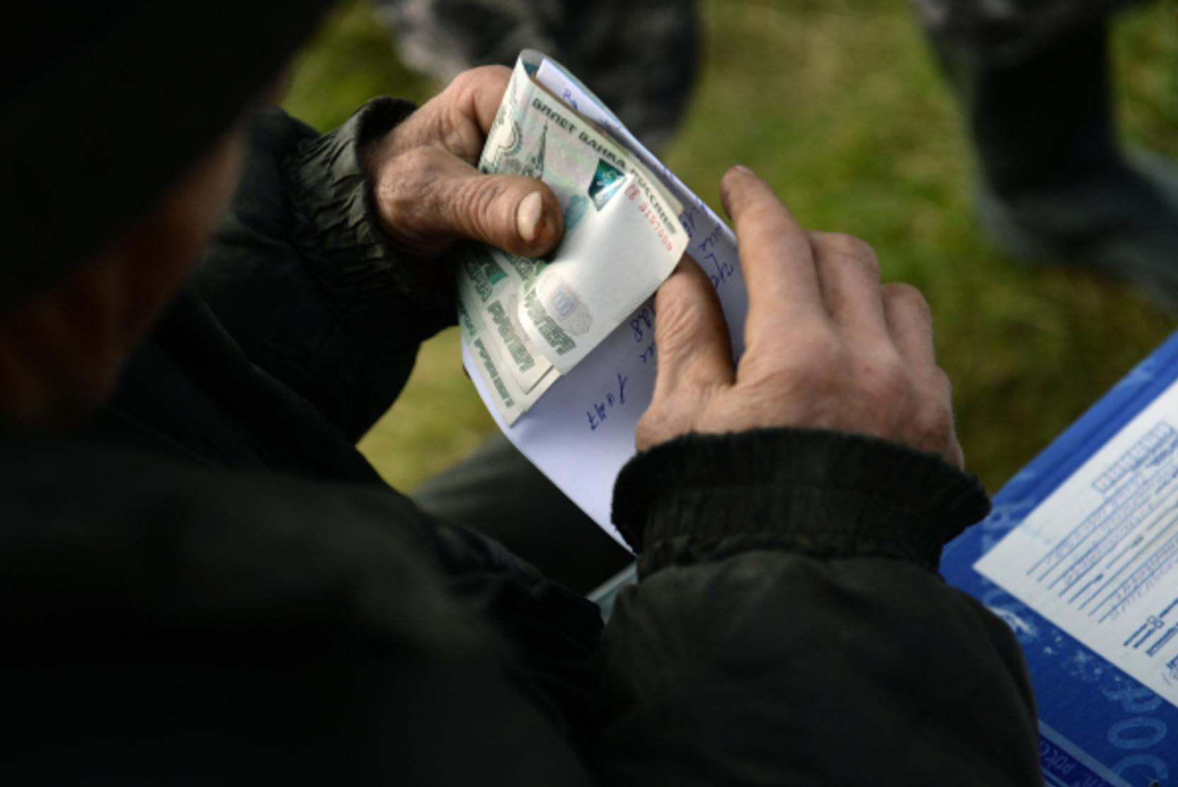 Новости за ночь: Счётная палата выявила ошибки при начислении пенсий