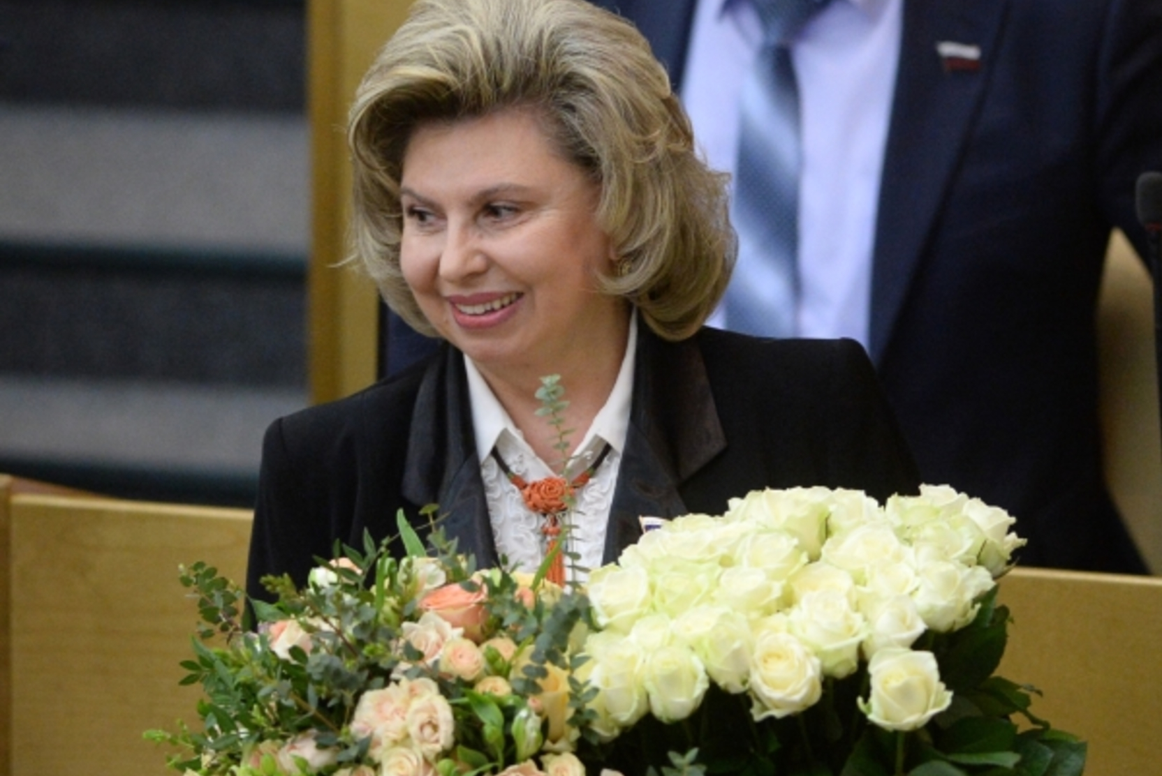 Москалькова прокомментировала гарантии на права многодетных семей