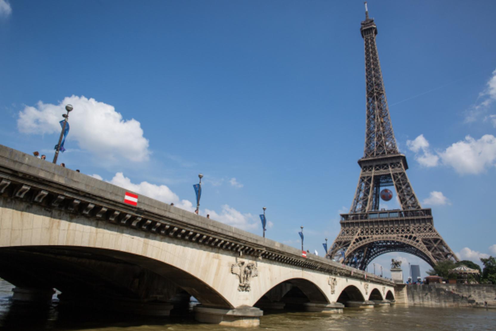 СМИ: Один человек погиб в результате стрельбы в Париже