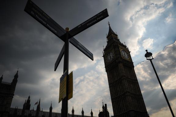 Новости за ночь: Великобритания введёт санкции в рамках «акта Магнитского»