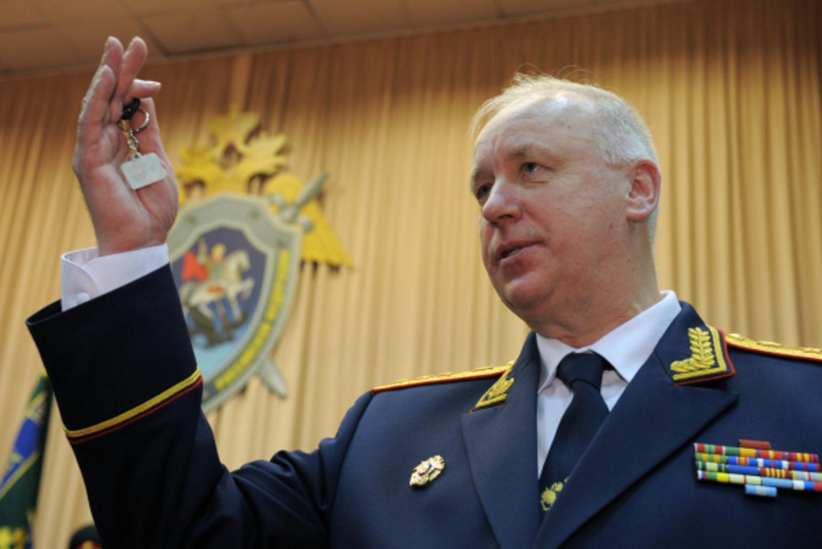 СК возбудил дело после гибели пятерых человек при пожаре в Мытищах