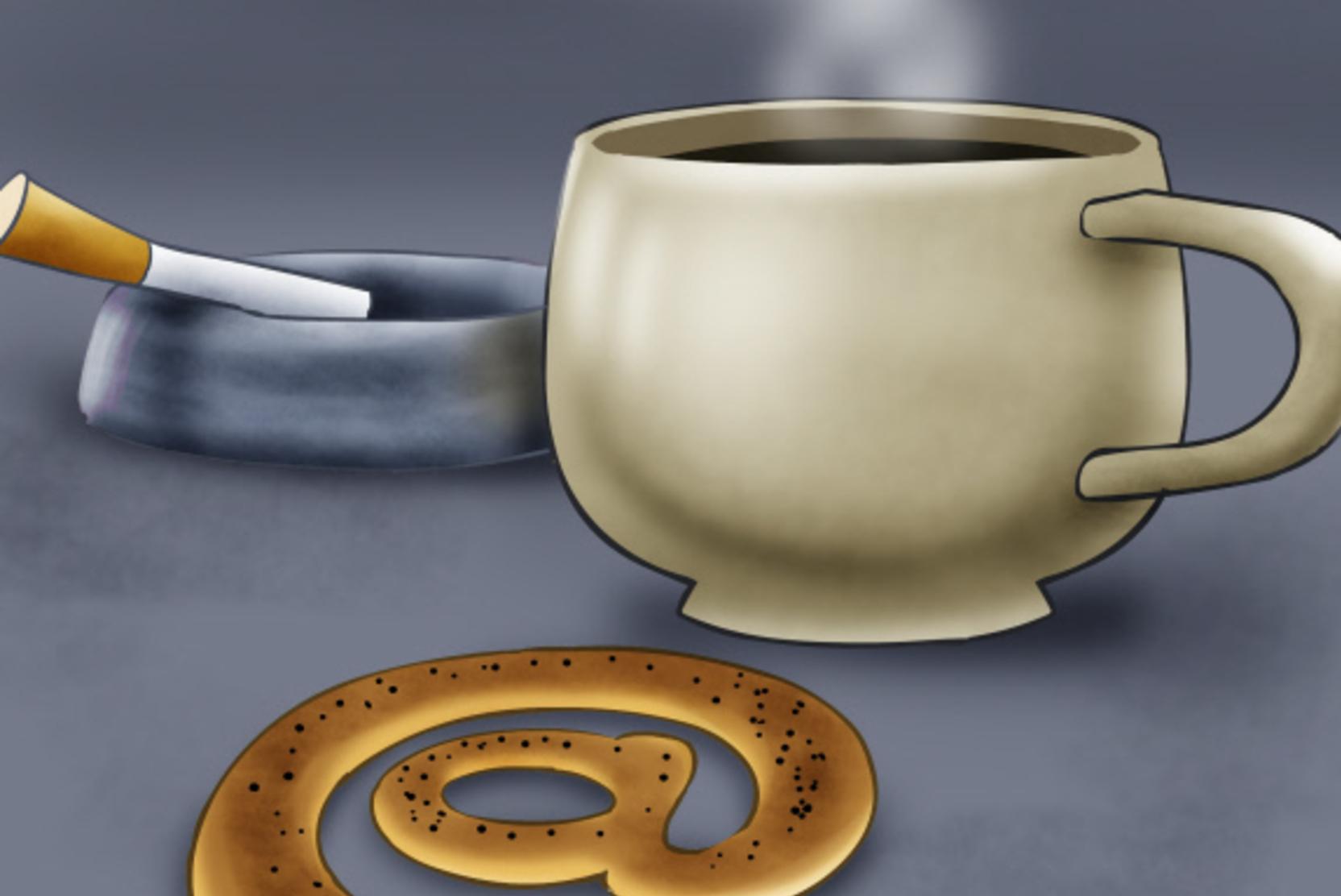 Врач: регулярное употребление кофе помогает предотвратить ряд болезней