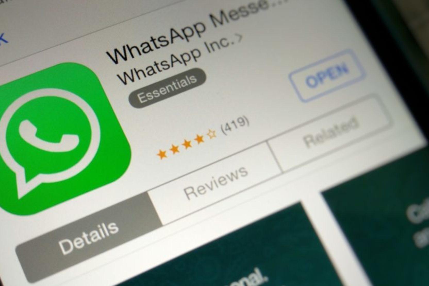 Стало известно, как уберечься от слежки в WhatsApp