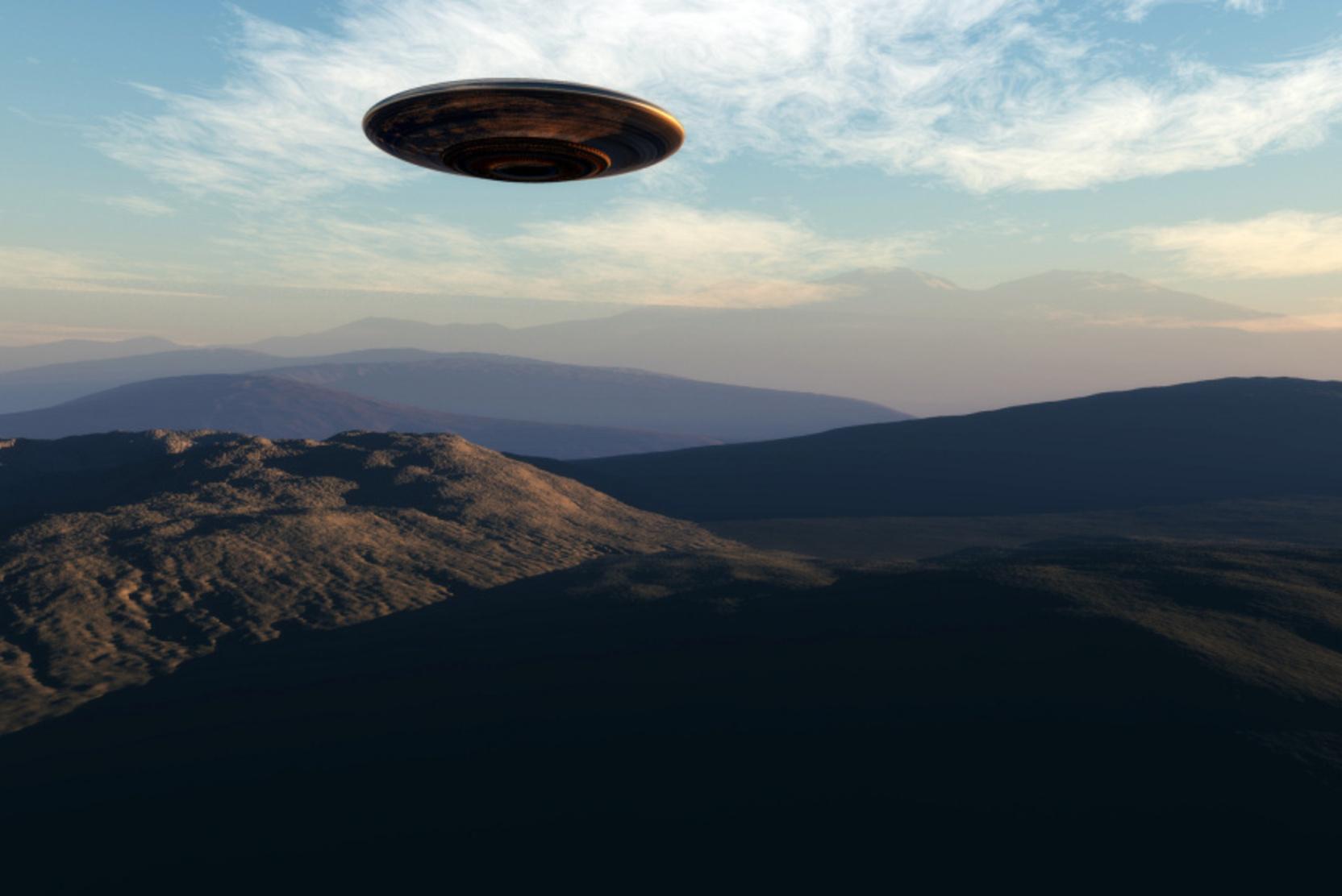 В Белом доме рассказали о подготовке США к вторжению НЛО