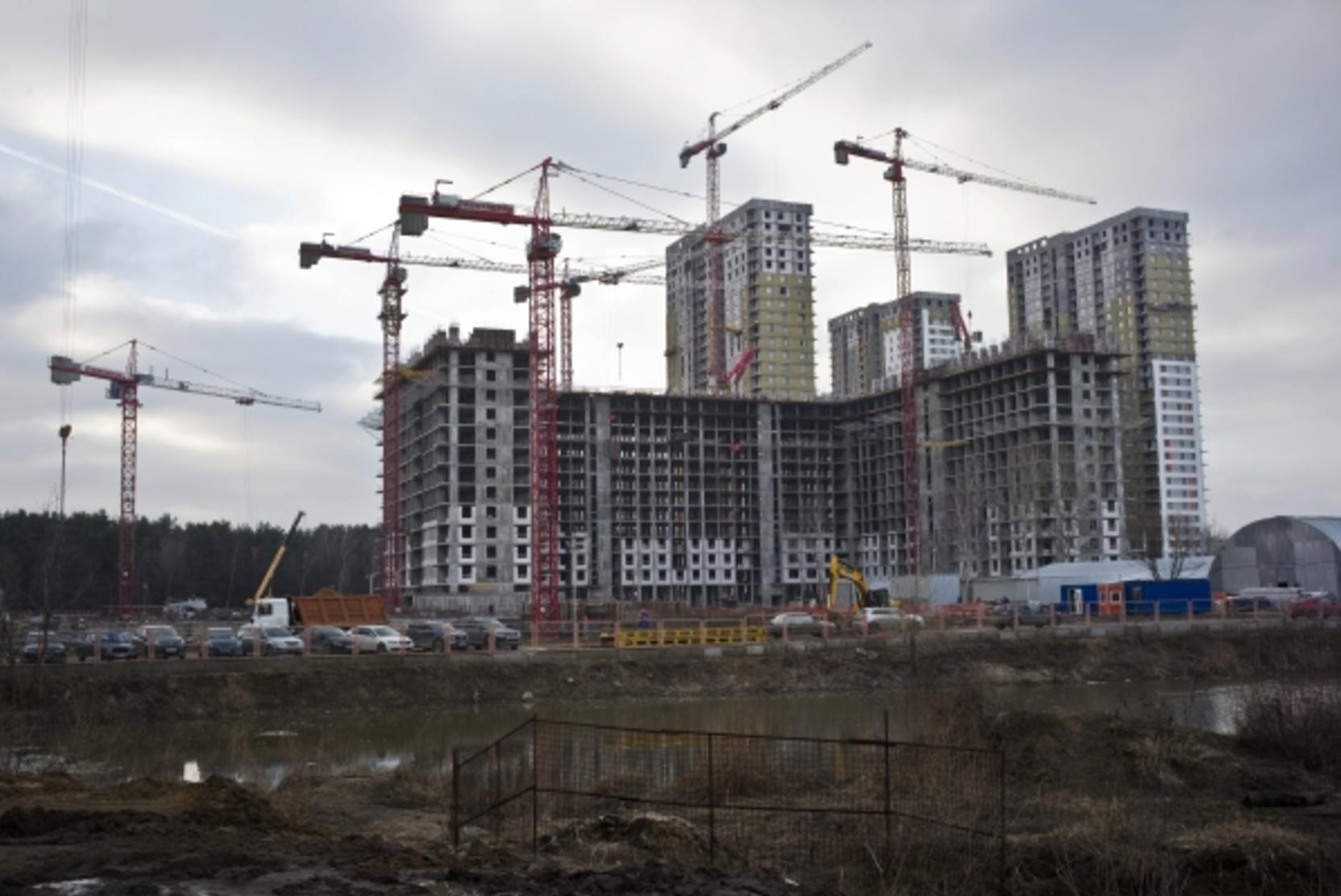 Спроса нет. Риелторы опровергли новое подорожание жилья в Москве