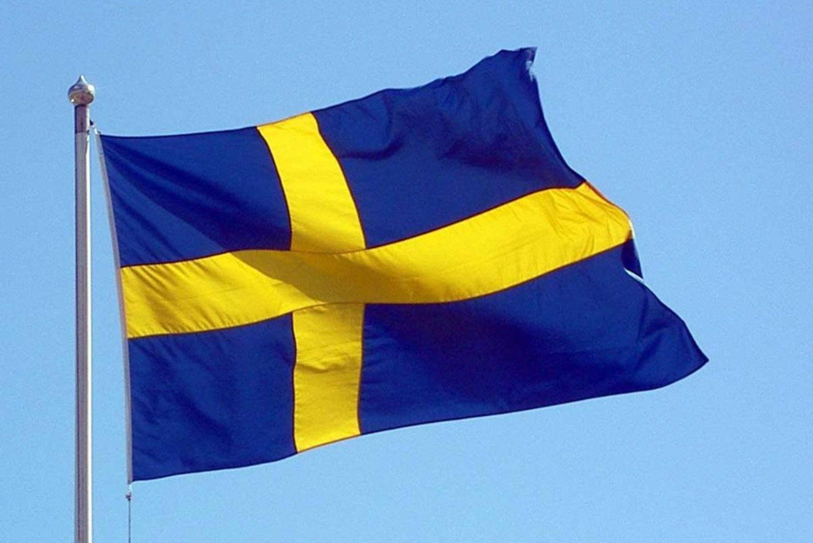 Минобороны Швеции сняло фильм о возможных сценариях войны