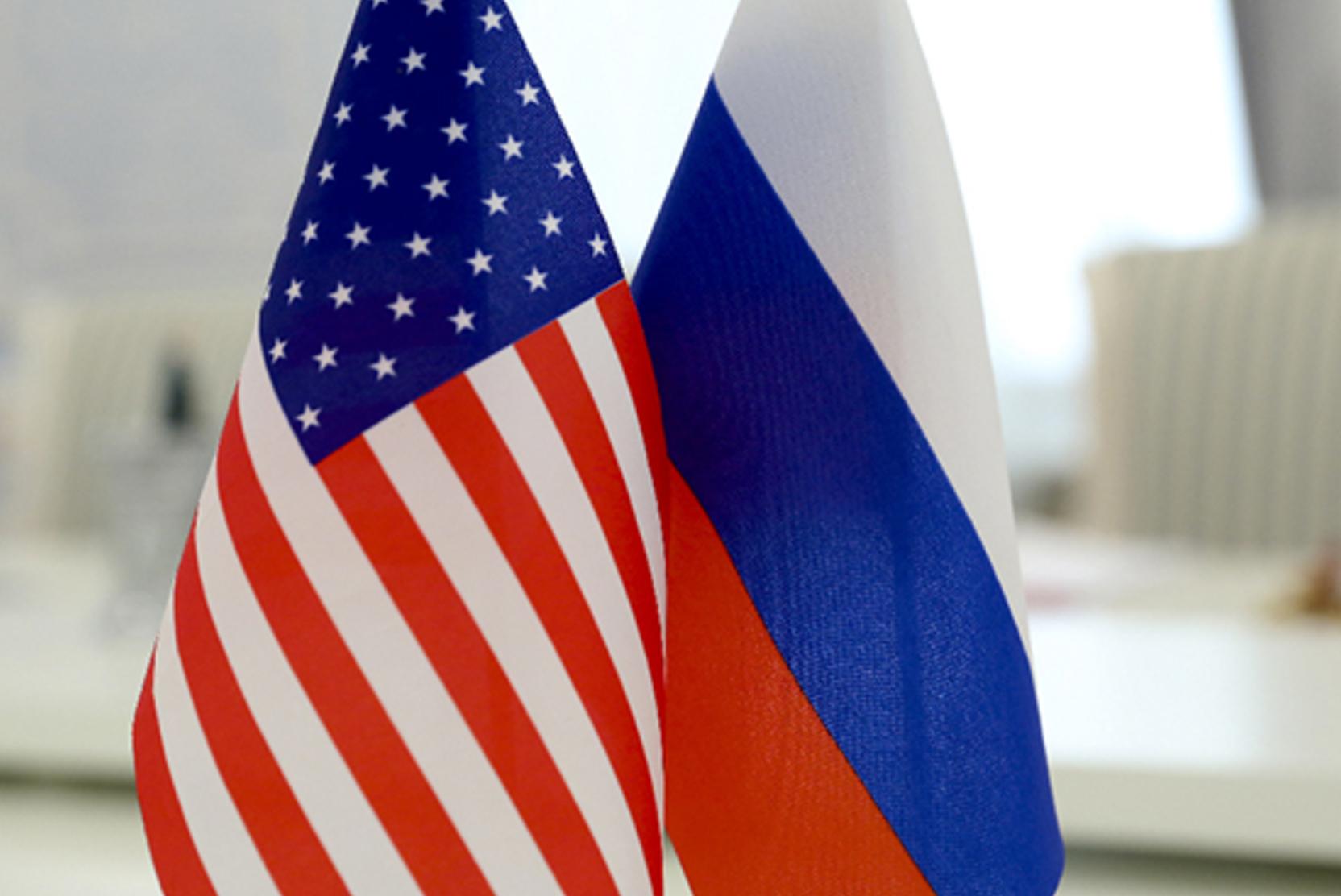 США заявили о готовности к новым санкциям против России