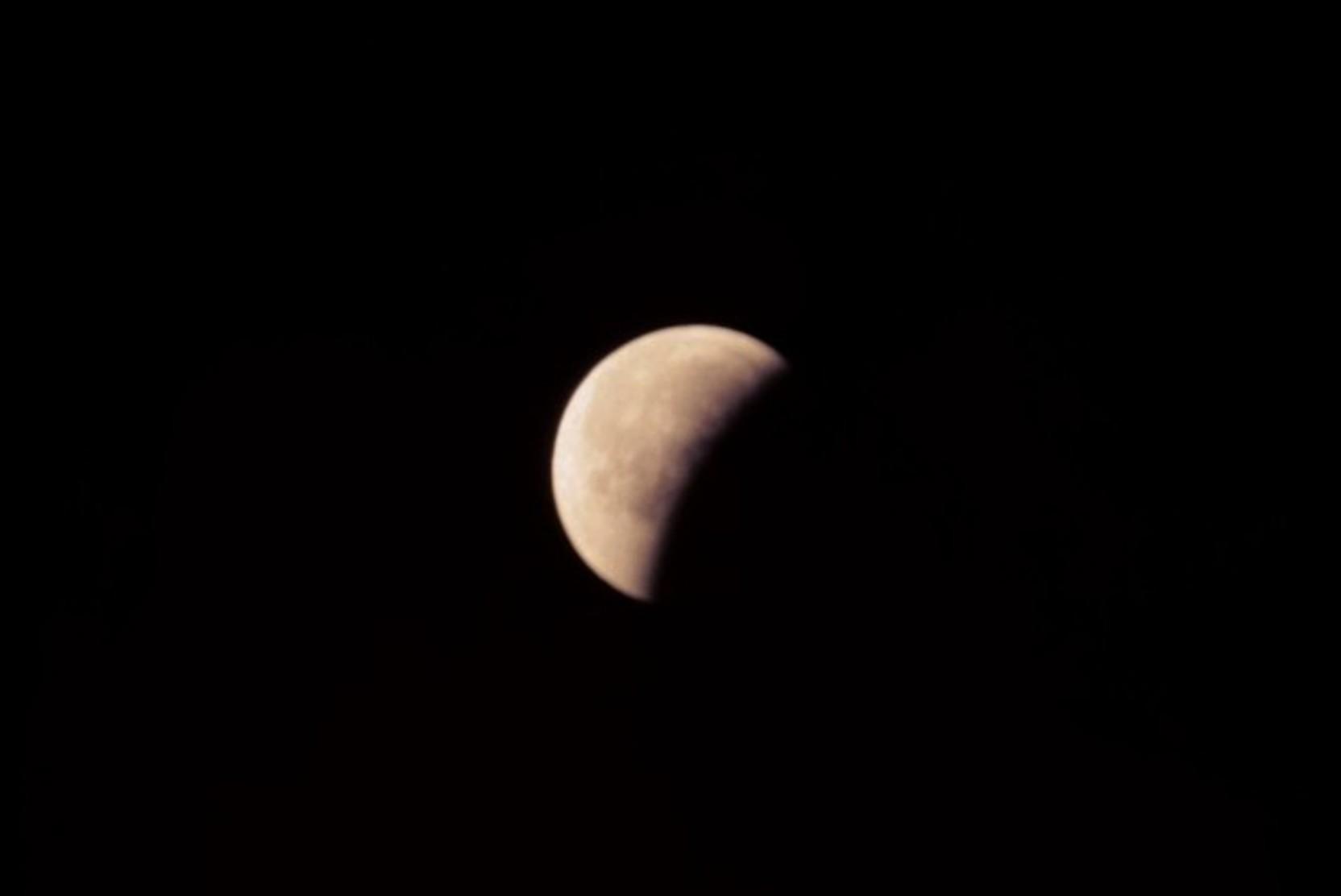 Глоба рассказал, как лунное затмение влияет на психику людей