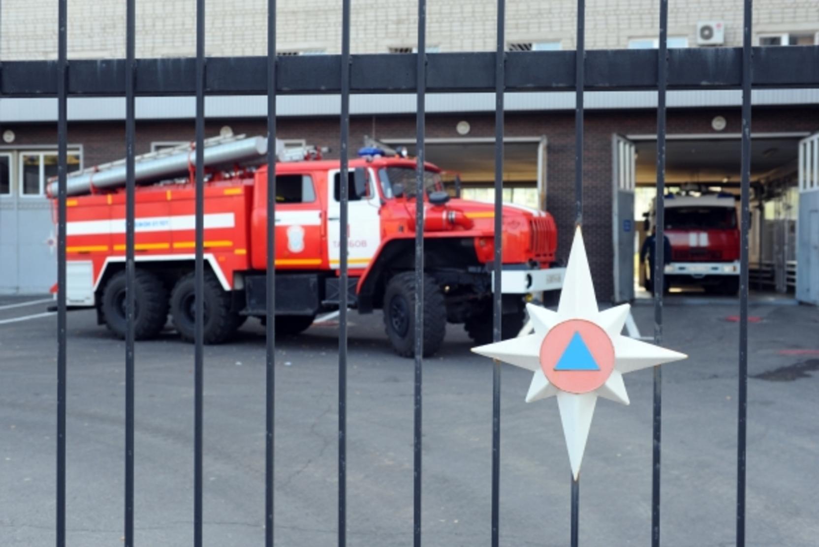 МЧС выявило в домах престарелых более 1,4 тысячи нарушений пожарной безопасности