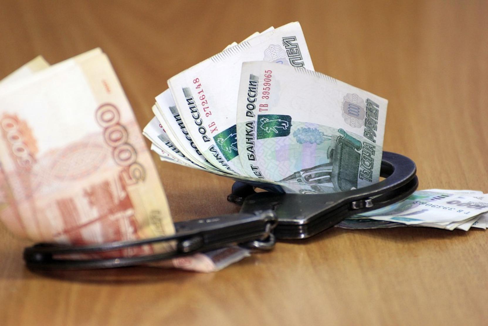 В Белгородской области чиновнику дали реальный срок за взятку