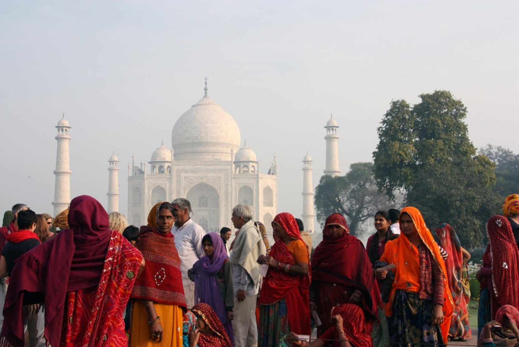 Индия обновила антирекорд по смертности из-за COVID-19 за сутки