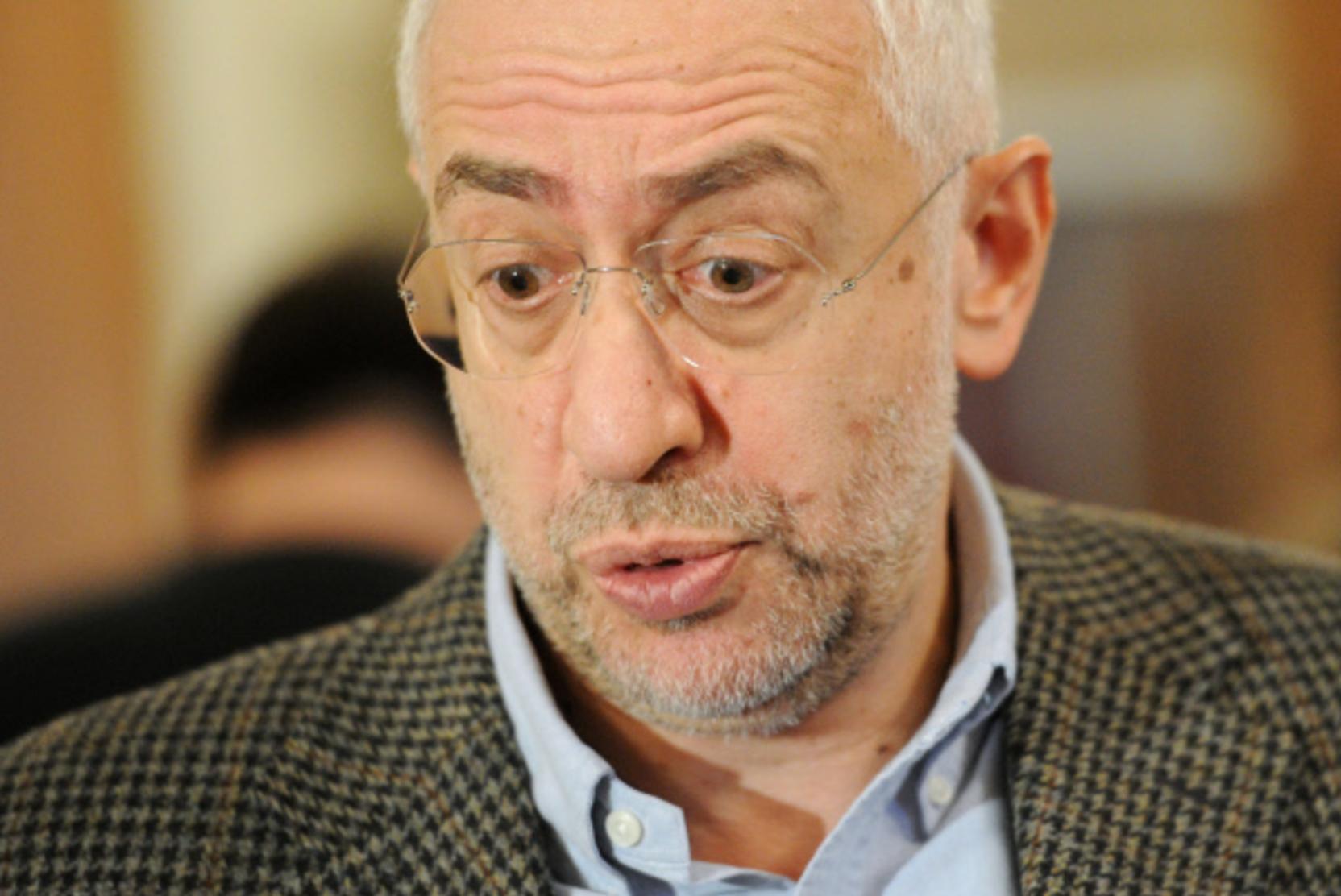 Сванидзе назвал «уголовщиной» призыв главы Чувашии «мочить» журналистов