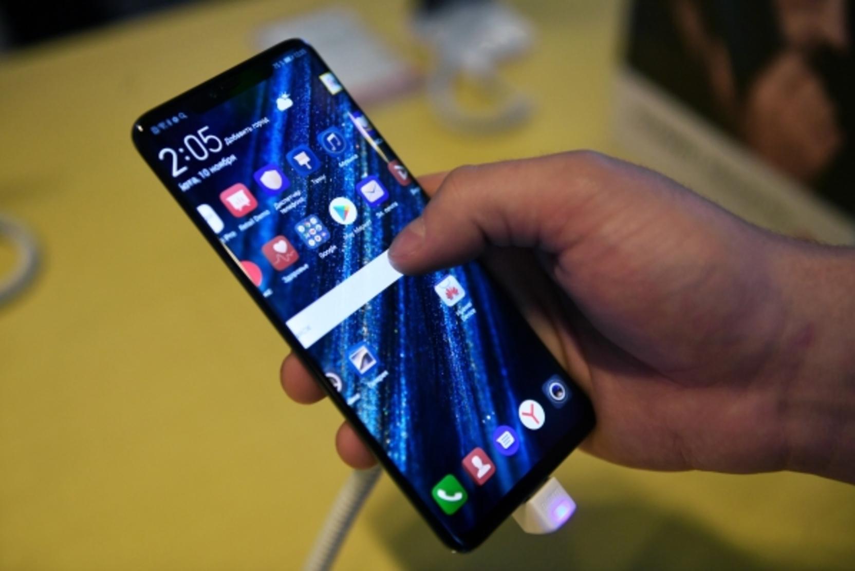 Российский мобильный интернет признали одним из самых доступных в мире