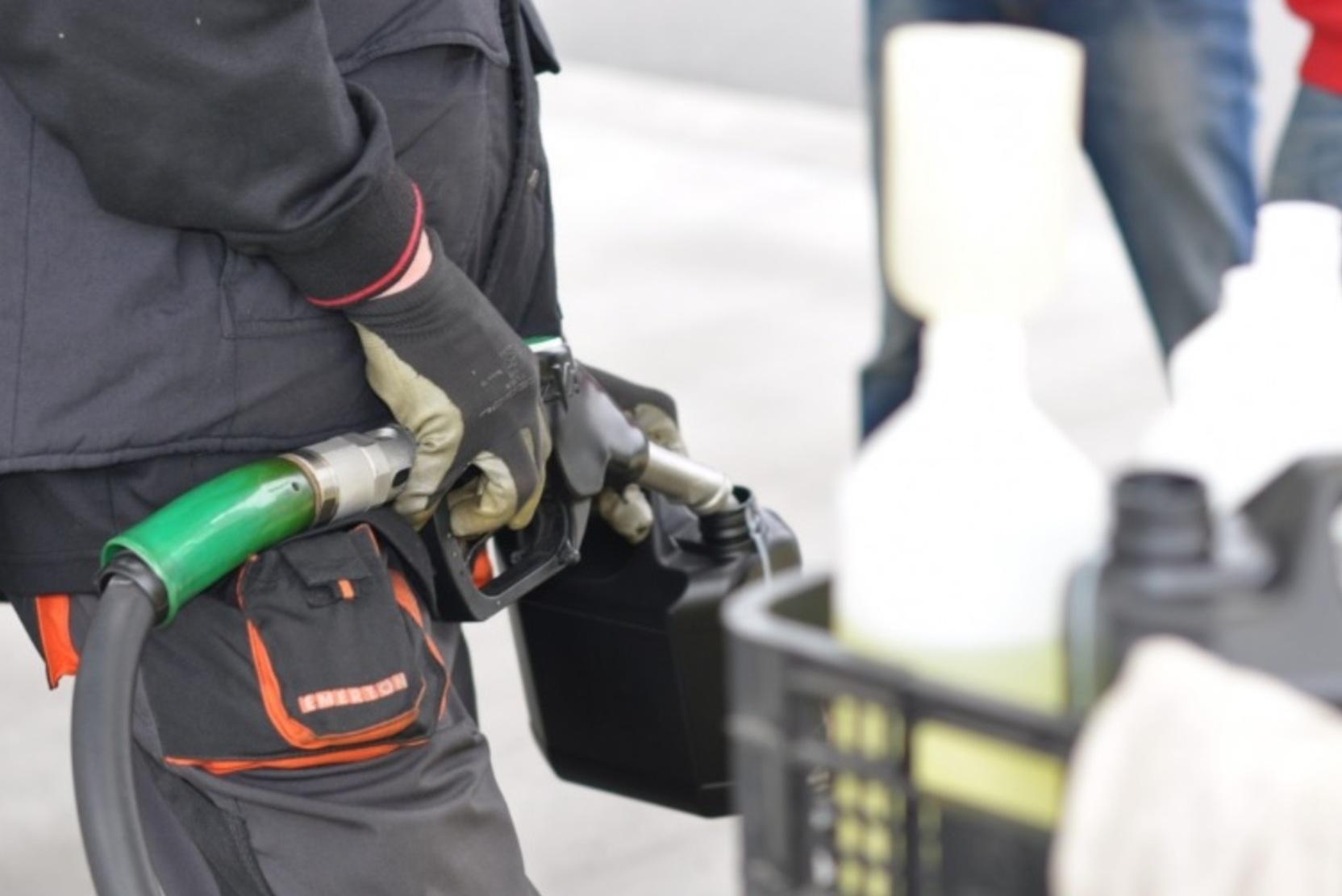 В Минэнерго России допустили запрет на экспорт бензина