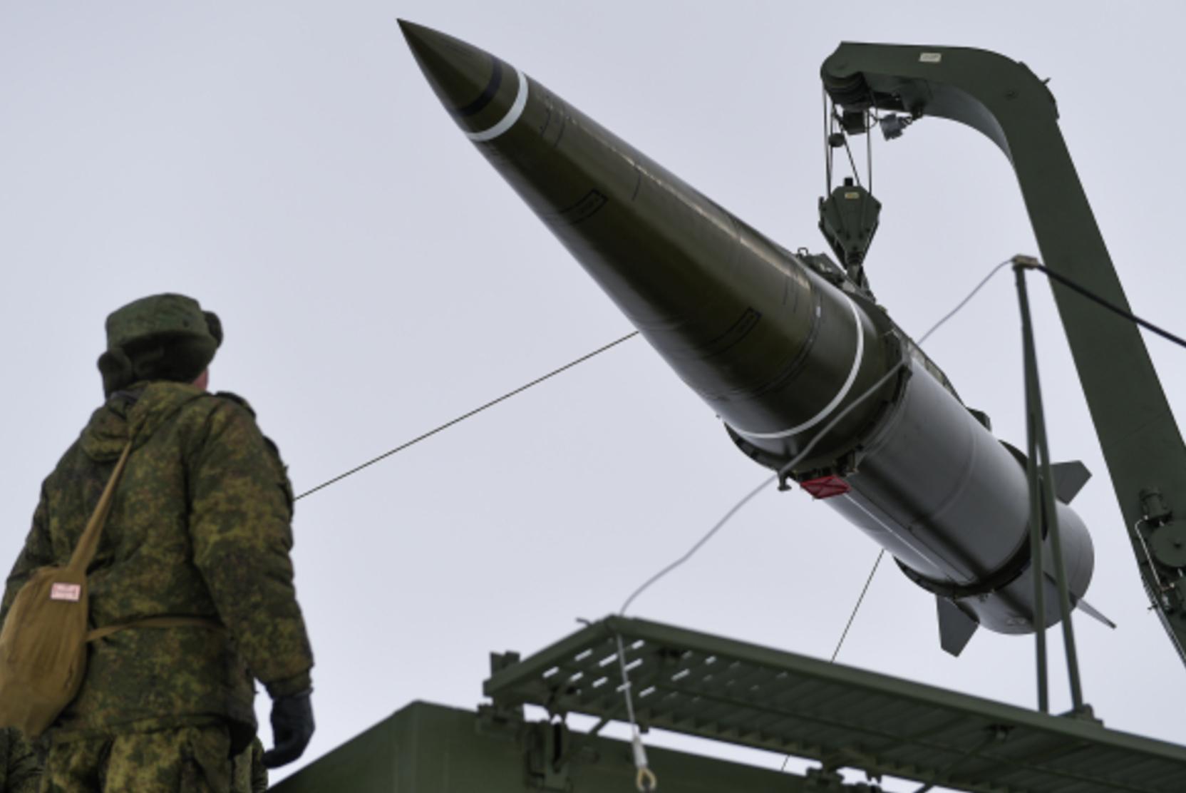 Спецпредставитель США: Россия должна убрать ракеты, нарушающие ДРСМД