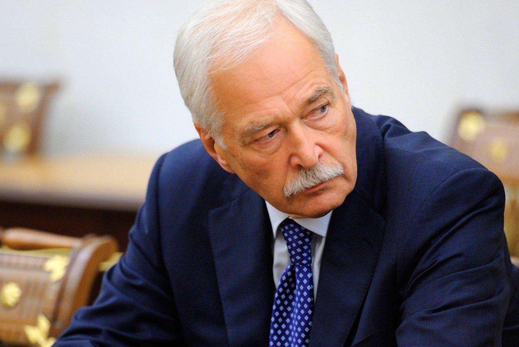 Украина заблокировала предложения РФ о механизме предотвращения нарушений перемирия в Донбассе