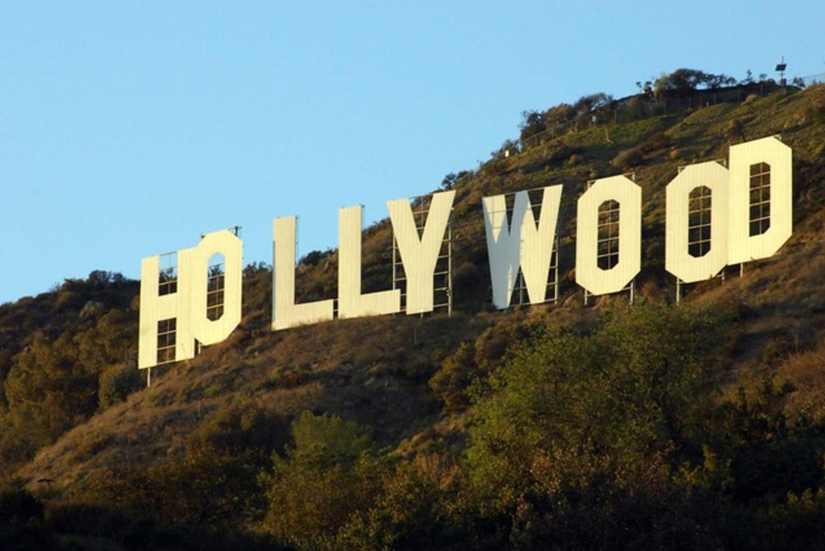 Красивые картинки голливуда