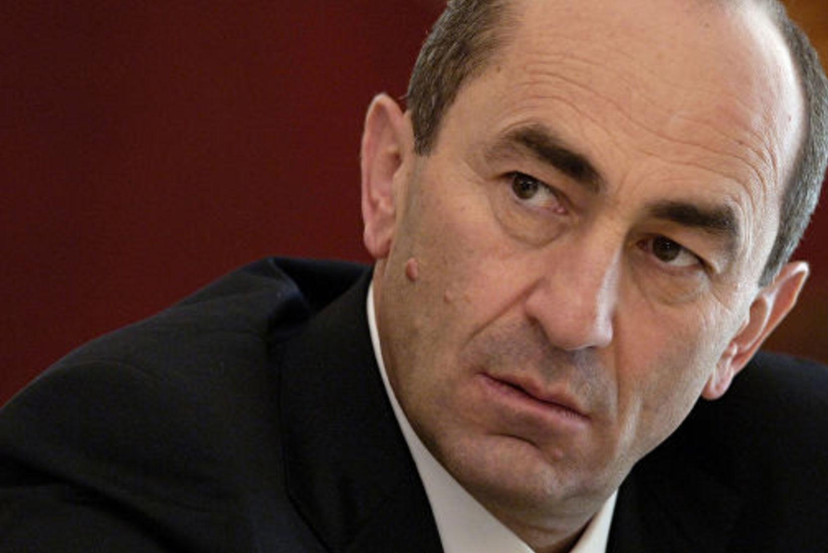 Блок Кочаряна оспорит итоги выборов в парламент в Конституционном суде