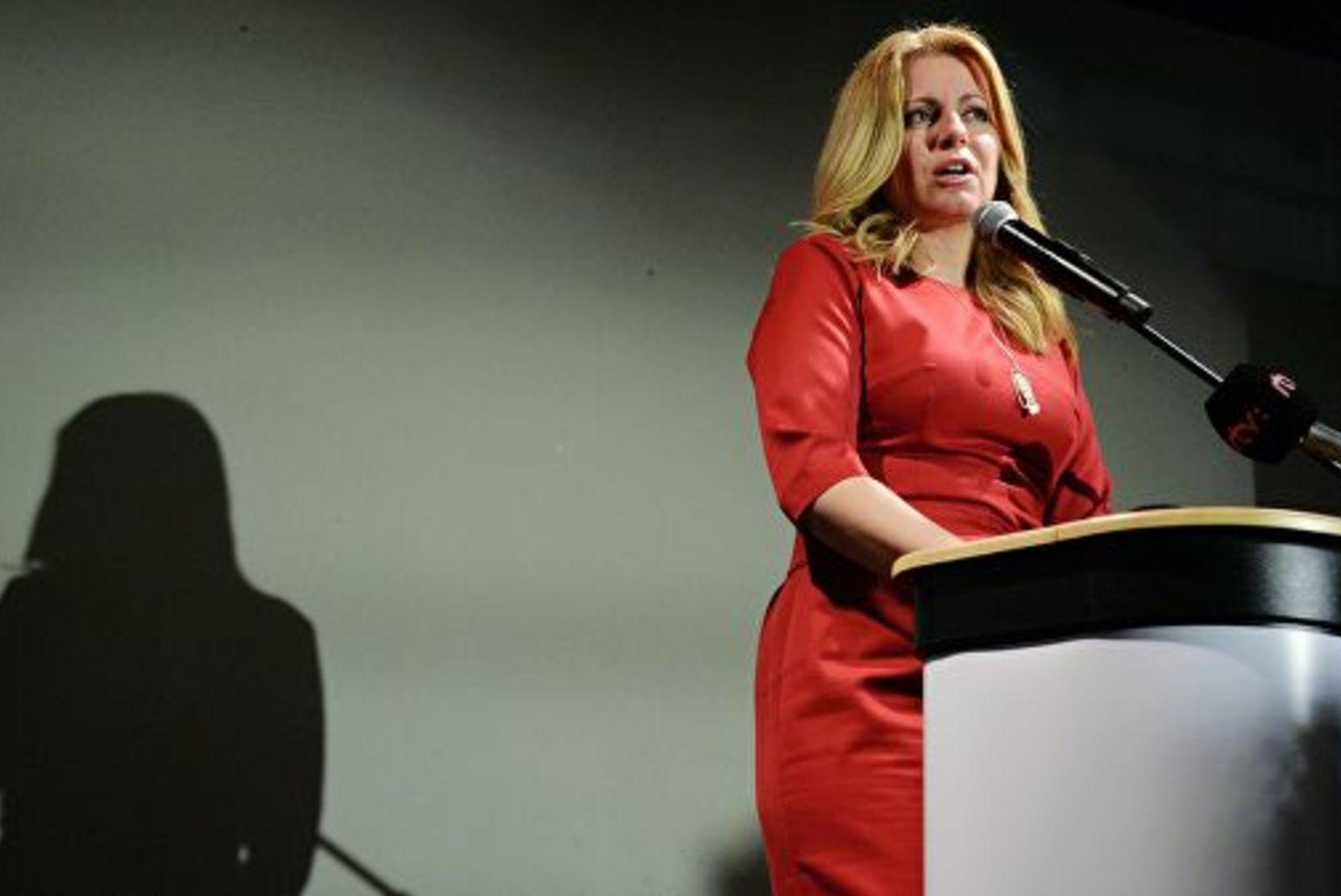 Президент Словакии подвергла критике использование препарата Спутник V для вакцинации