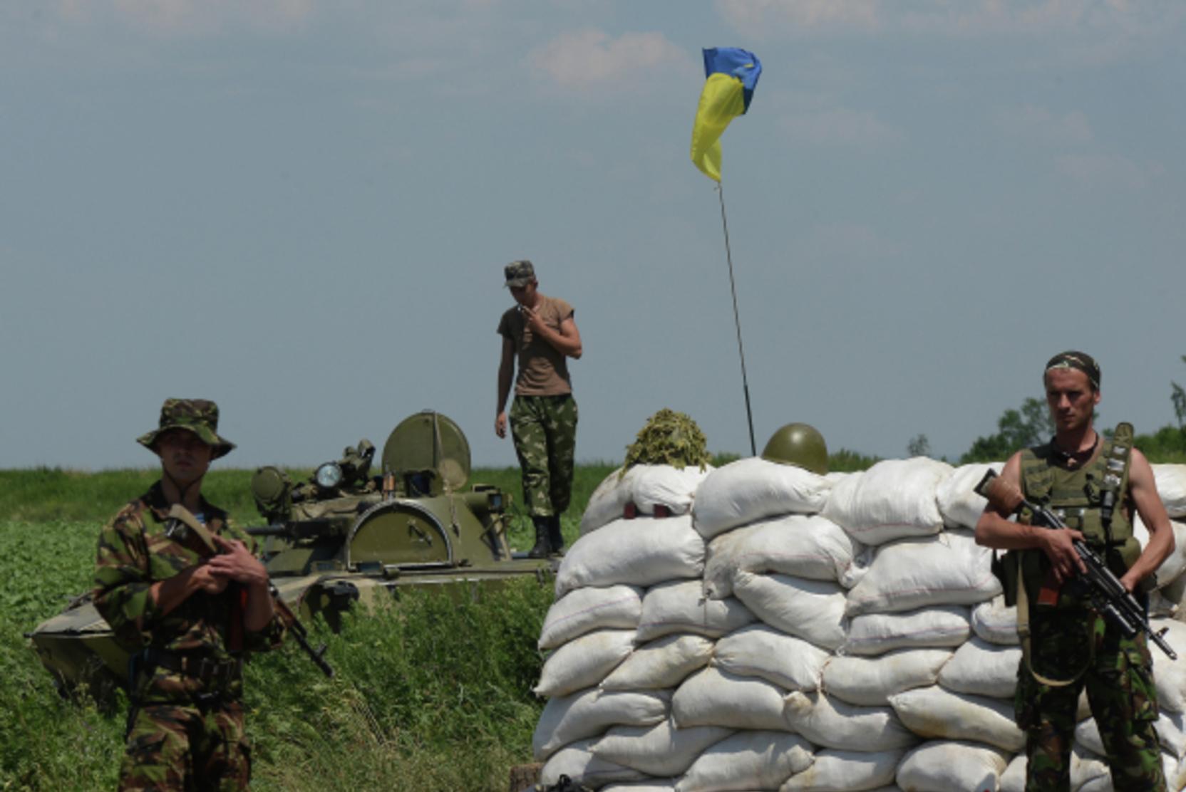 Пьянство и грабежи. В ЛНР объяснили решение ВСУ закрыть Донбасс от чиновников