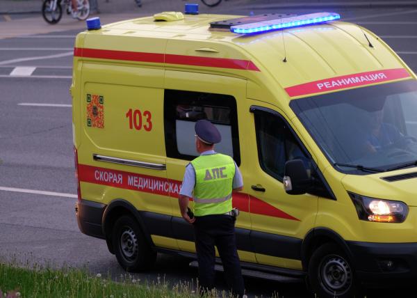 В автоаварии под Орлом пострадали шесть человек