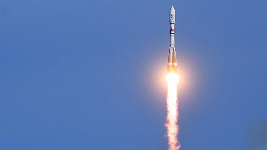 Неконтролируемая китайская ракета Чанчжэн-5 может упасть на Землю