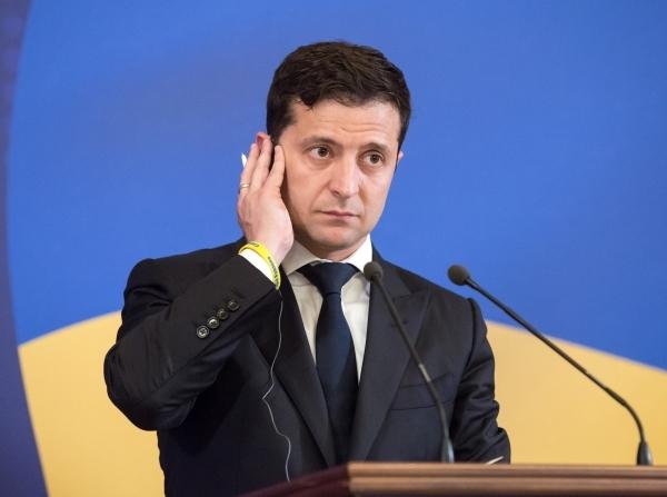 На Украине назвали виноватого в несостоявшейся беседе Путина и Зеленского