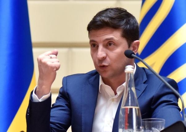 В ЛНР назвали ложью заявление Зеленского о русском языке на Украине