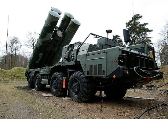В США прошли успешные испытания убийцы российских С-400