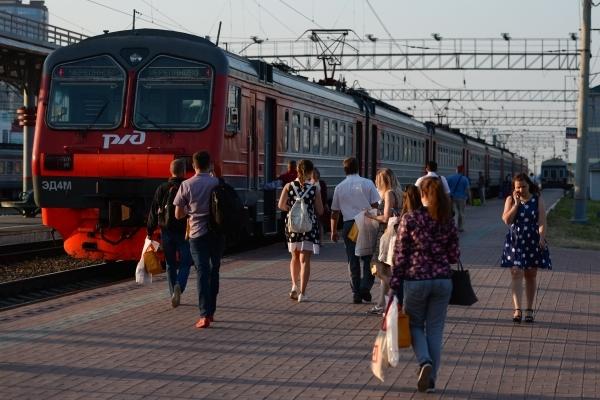 Мишустин пообещал выделить 6 млрд рублей на сохранение электричек