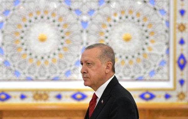 Эрдоган: Турция не будет спрашивать у США разрешения на покупку российских С-400