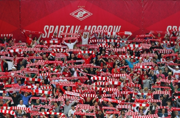 Спартак заплатит 60 тысяч рублей за твит про конюшню
