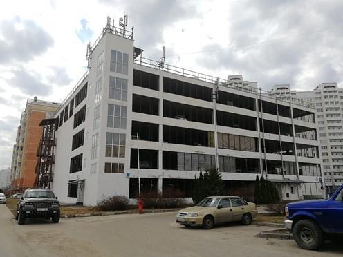 За полгода москвичи выкупили у города 481 машино-место