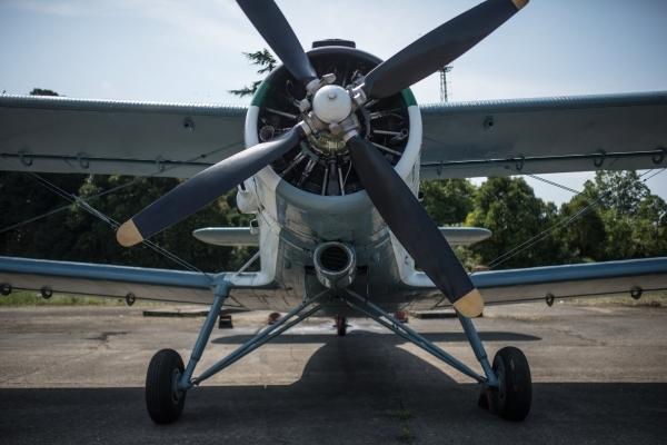 Самолет Ан-2 совершил вынужденную посадку в Челябинской области