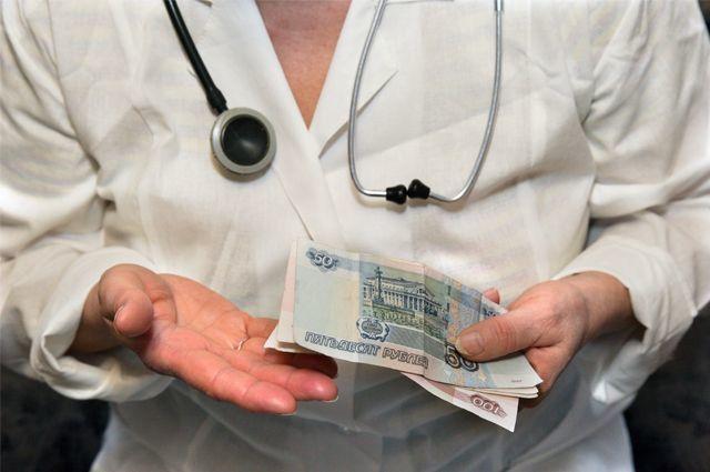 В Госдуме предложили увеличить МРОТ до 20 тысяч рублей