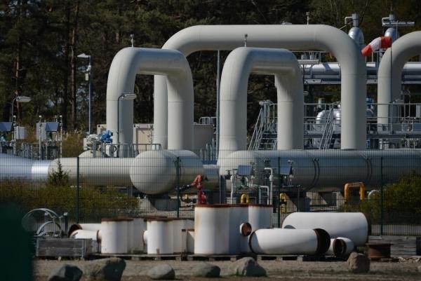 Норвежская компания DNV GL из-за санкций отказалась сертифицировать Северный поток  2