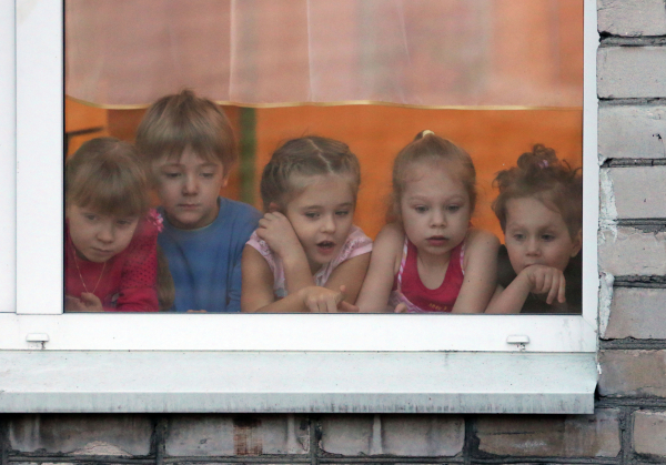 Обвиняемый в убийстве девочки в Тюмени открыл домашний детский сад