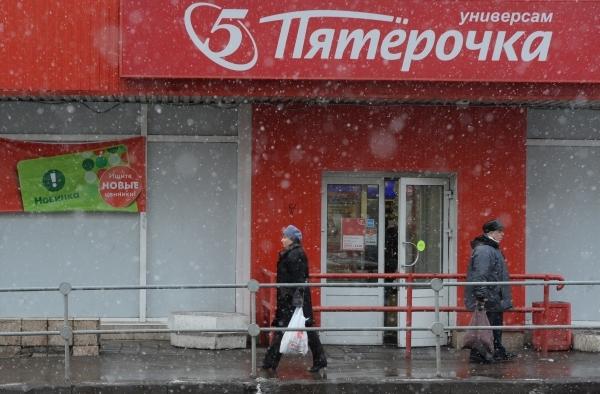 Житель Екатеринбурга разбросал тараканов в Пятёрочке