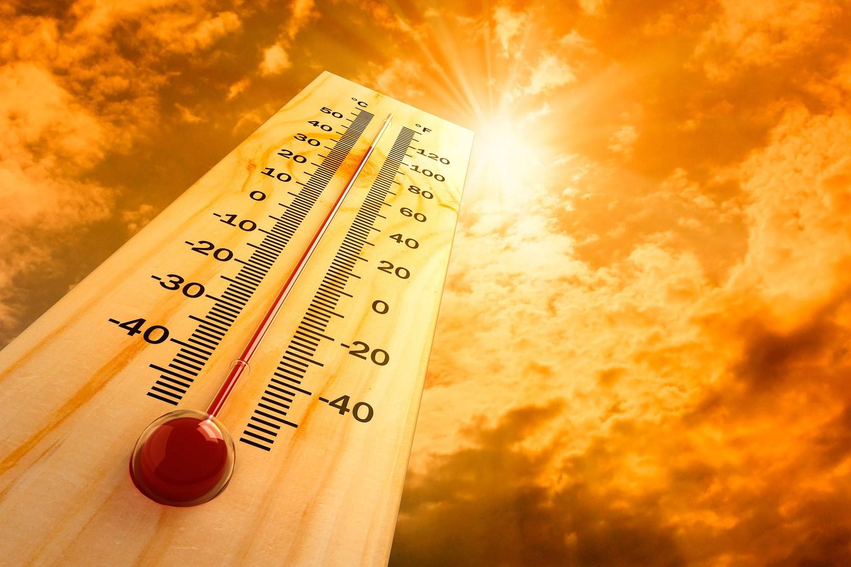 Синоптики ООН предсказали самый теплый год