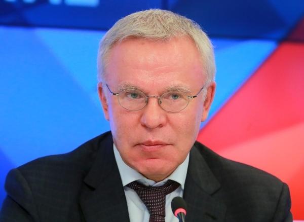 Вячеслав Фетисов выиграл праймериз Единой России от Московской области